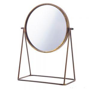Standspiegel, kosmetikspiegel