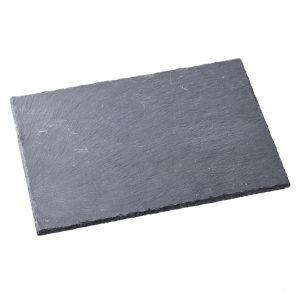Schieferplatte  25 cm