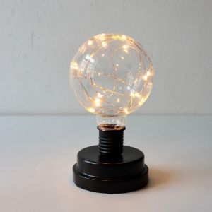 lampe Bulbo rondo
