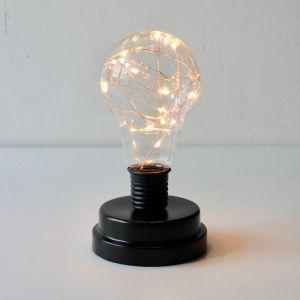 Bulbo classico lampe