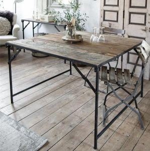 Tisch vintage wanda