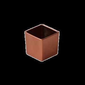 cube copper kupfer