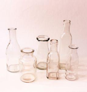 Flaschen MIX