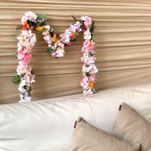 Flowerletters