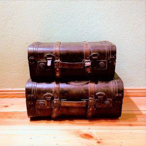 Koffer vintage  (S)