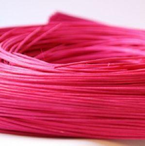 Peddigrohr pink