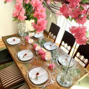 TINY DINNER Spring