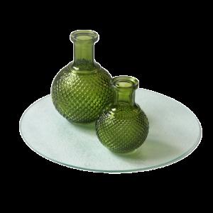 Tischset green