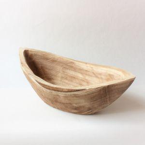 Woody Holzschale ( Handmade)