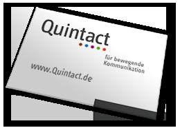 Internet-Shop von Quintact   Internetagentur Berlin - Potsdam