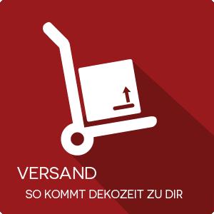 Lieferung & Versand